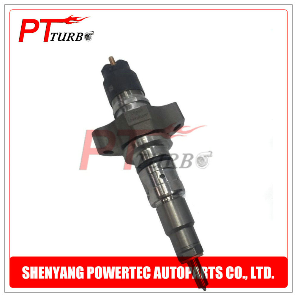 Diesel Injection Nozzle 0445120075 0986435530 for Bosch FIAT GROUP NEW HOLLAND