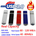 Cheapest USB 3.0 USB Flash Drive 512GB 256GB Pen Drive 64GB 1TB Pendrive 64 GB USB Stick 128GB Disk On Key 16GB Gift Gifts