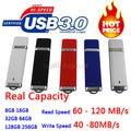 Cheapest USB 3.0 USB Flash Drive 512GB 256GB Pen Drive 64GB 1TB Pendrive 64 GB USB Stick 128GB Disk On Key 16GB Gift Gifts