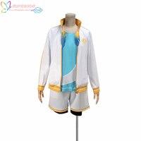 Touken Ranbu Online Taikoganesadamune Coat Suit Cosplay Costume Perfect Custom For You