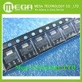 100 PCS AMS1117-ADJ AMS SOT-223 / REEL 1A regulador de tensão LDO SOT-223