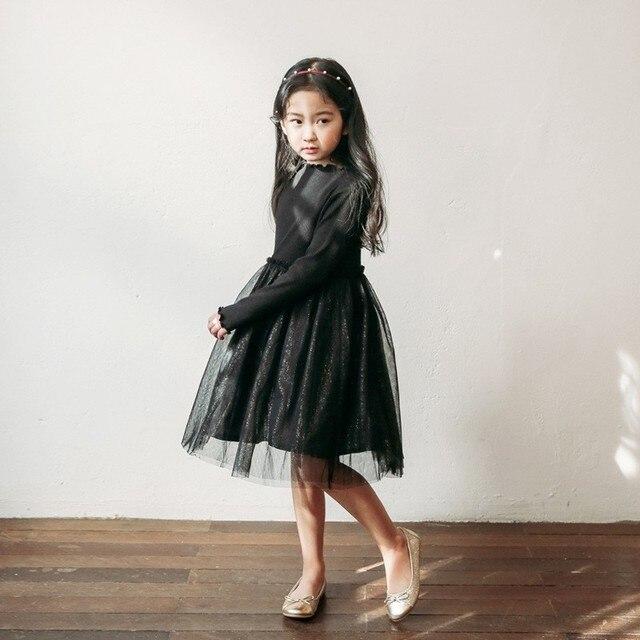 Teen Black Dresses