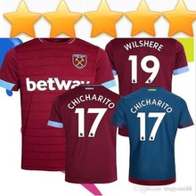 sale retailer 43ea8 fc1e9 Popular West Ham Shirts-Buy Cheap West Ham Shirts lots from ...