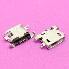 Mini Micro USB connector charge Socket JACK For Lenovo A850 A800 S820 S880 P780 A820 S820 P770 A800 S920 a670t P708 S850E S696(China)