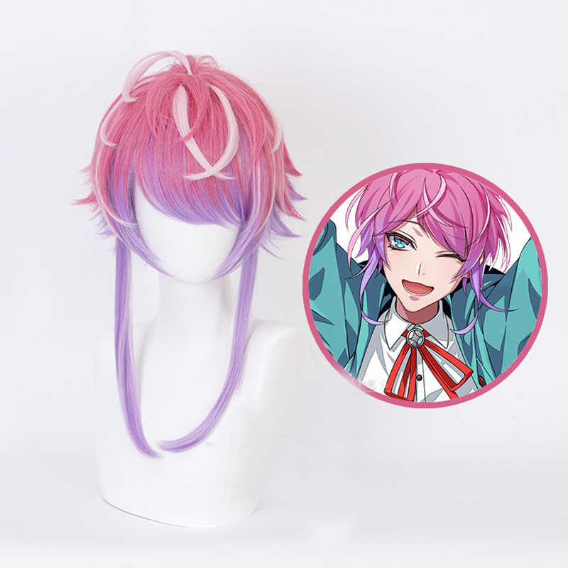 Anime Zombieland Saga Sakura Konno Junko Silver Halloween Party Cosplay Wig