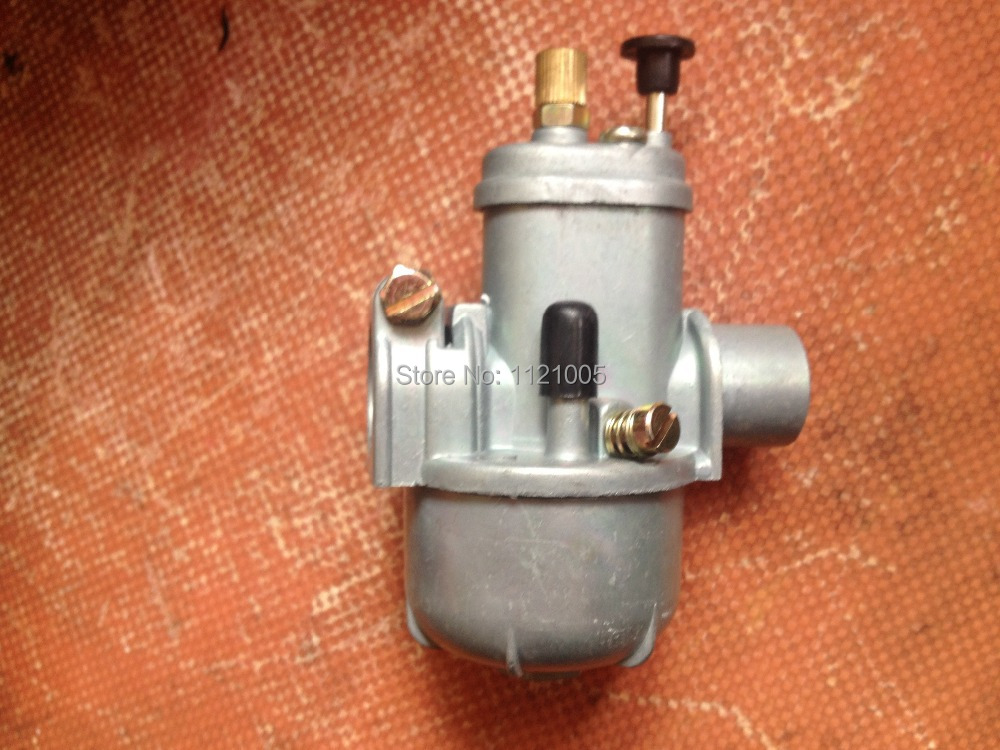 Brand New Puch 15mm Bing Style Carb Carburetor Sears Free