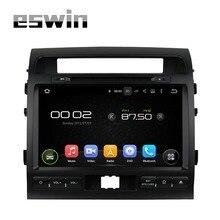 CAR DVD player GPS Navigation FOR Toyota Land Cruiser 200 LC200 2009 2010 2011 2012 2013 2014 2015 Support Radio OBD DVR USB SD