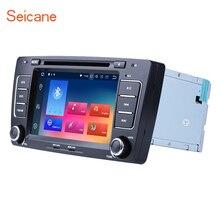 """Seicane 7 """"8-Core Android 8,0 автомобилей Головное устройство DVD Bluetooth gps плеер для 2009-2013 Skoda octavia с Оперативная память 4 ГБ Встроенная память 32 ГБ"""