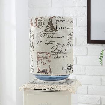 SRYSJS 2 sztuk zestaw dozownik wody obejmuje automat do wody maszyna pyłu bawełniana pościel Protector pyłoszczelna Buket tkaniny tanie i dobre opinie CN (pochodzenie) Other Koreański 100 len Polyester Water Dispense