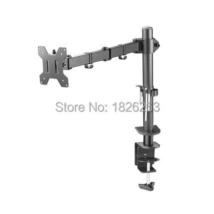 MD6421 Full Motion Desktop Clamping/ Grommet 10
