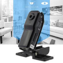 MD81S MD81 Mini Câmera IP Wi-fi HD 720 P Gravador de Vídeo DV Camcorder DVR Segurança Vigilância Sem Fio Micro Cam Movimento detecção