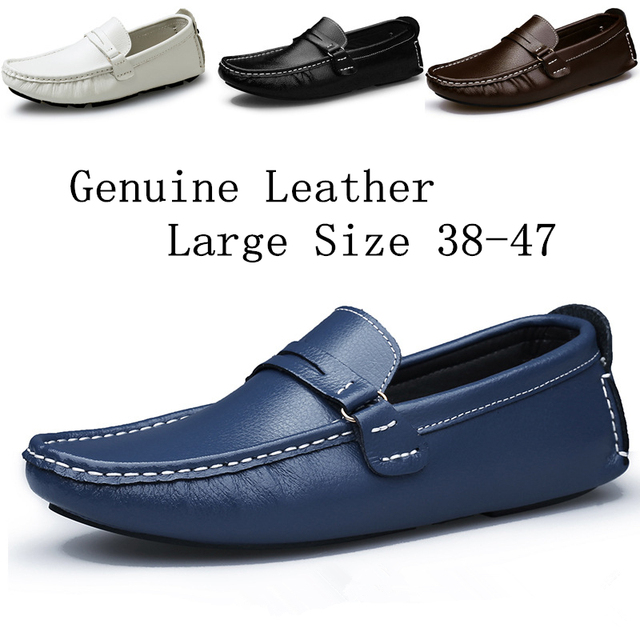loafers Fashion Shoes Summer Cool Winter Warm Leather Shoes Flats Shoes Low casual Oxford Shoe for651-4
