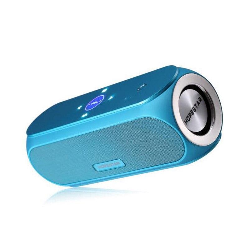 WPAIER HOPESTAR H19 Wireless Bluetooth speaker touch control ...