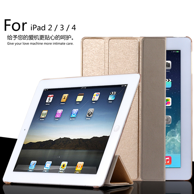 For Le Ipad 2 3 10 1 Inch Smart Sleep Case Cover Ultra Slim
