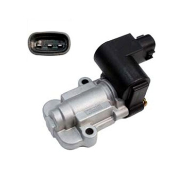 Frete grátis serve para Subaruat Impreza 2002 - 2004 Iac válvula de controle de ar ocioso Iacv de [ WX11 ]