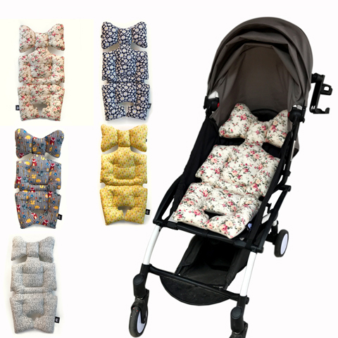 Strollers Accessories Mother & Kids Enthusiastic Baby Stroller Car Seat Accessories Diaper Pad Stroller Cushion Cotton Seat Pad Baby Prams Stroller Pushchair Mattress Padding R4
