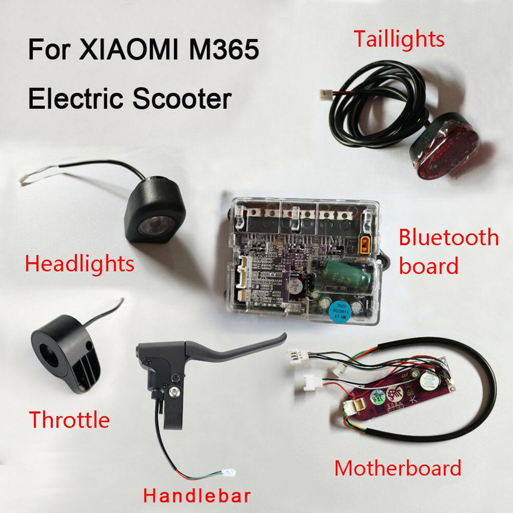 For Xiaomi M365 Electric Scooter Motherboard Accessories Electric Scooter  36v Motherboard Controller Instrument Circuit Board