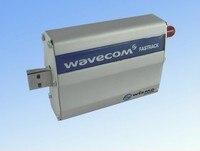 Industrial Wavecom single port gsm modem USB Q2403 M1306B M2M single modem