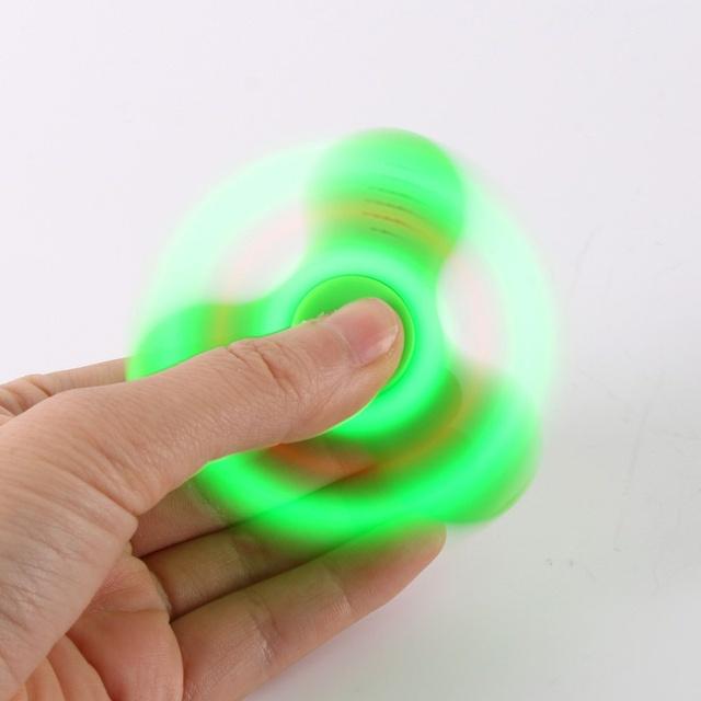 Fidget Spinner Speaker