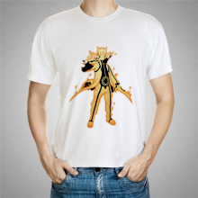 Naruto Small Character Cartoon T-Shirt in Various Models
