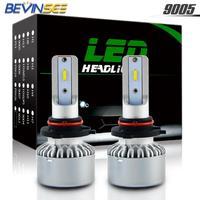 Motorcycle LED Headlight Bulb Lamp Head Light For KTM 690 Duke 2008 2011 640 Duke II 1999 2004