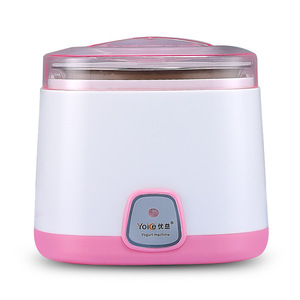 family mini yogurt maker machi