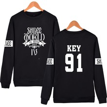 SHINee World Band Member Sweaters