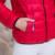 2016 de La Moda de Invierno Chaqueta de Las Mujeres Delgadas Ultraligeros Abajo Parka de Algodón Más El Tamaño Short Acolchado Abrigo Desgaste de Ambos Lados