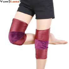Electric Heating Knee Pads Far Infrared Moxibustion Therapy