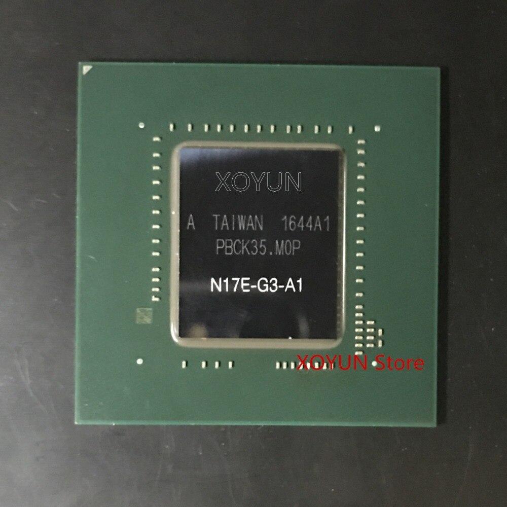 N17E G3 A1 N17E G3 A1 100% Тесты очень хороший продукт BGA микросхем