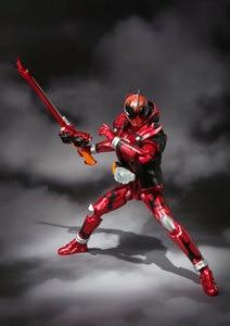 "Image 5 - ""Kamen Rider Ghost"" Original BANDAI Tamashii Nations S.H.Figuarts / SHF Action Figure   Kamen Rider Ghost Toucon Boost Damashii"