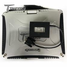 CF19 laptop+Judit Incado Box Diagnostic Kit Jungheinrich JUDIT 4 forklift truck excavator diagnostic scanner tool