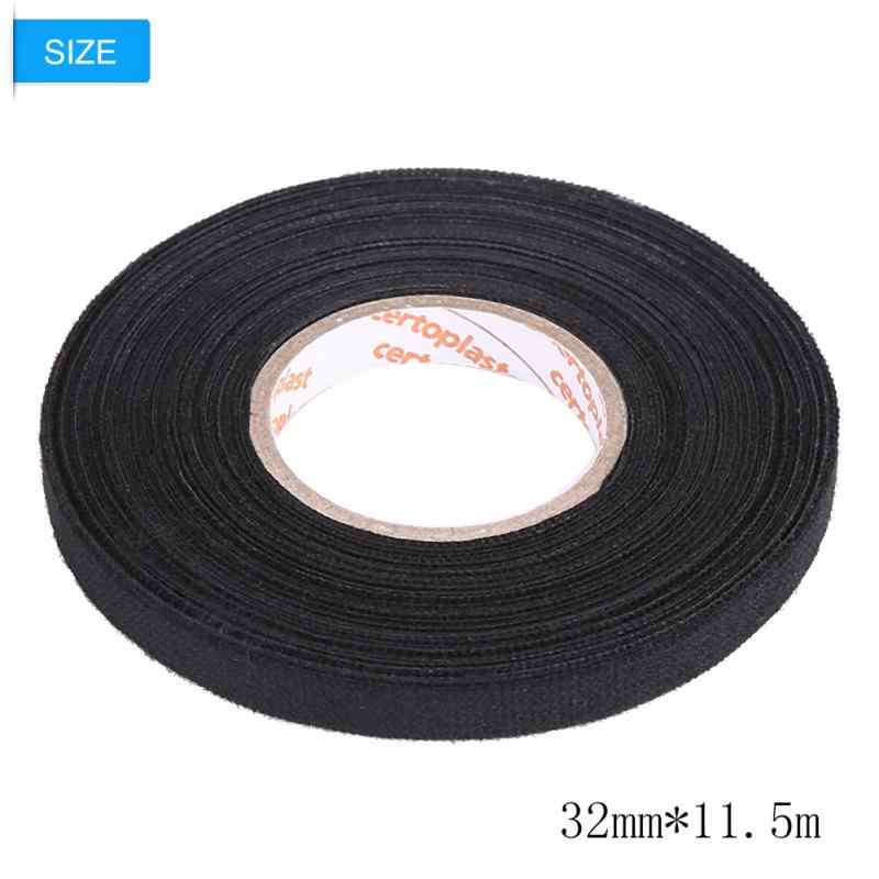 detail feedback questions about multipurpose car wiring harness tapemultipurpose car wiring harness tape self adhesive anti squeak rattle felt self adhesive tape