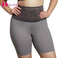 Mierside 6214788 3色女性大ブリーフスタイルビッグサイズパンツ高層花高品質m/l/xl/2xl/3xl/4xl/5xl/6xl