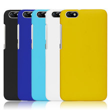 Huawei Honor 4X case,Frosted series Hard PC back cover case for Play Free shipping