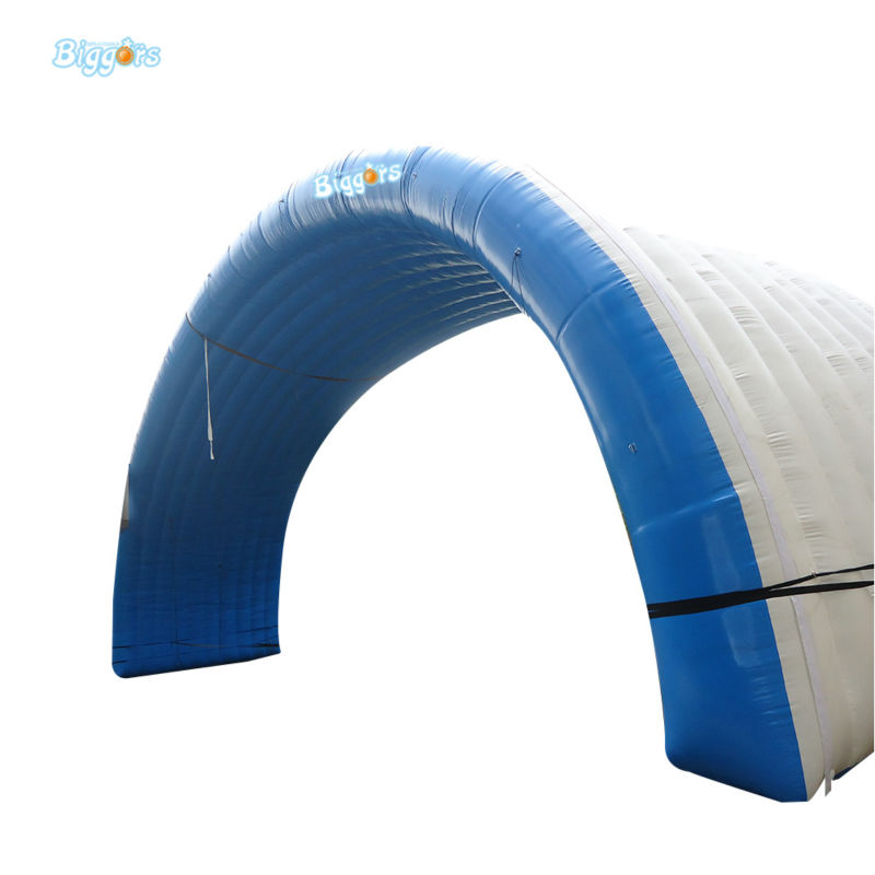 Inflatable Biggors Shelter Tent Inflatable Advertising Tent For Event inflatable cartoon customized advertising giant christmas inflatable santa claus for christmas outdoor decoration