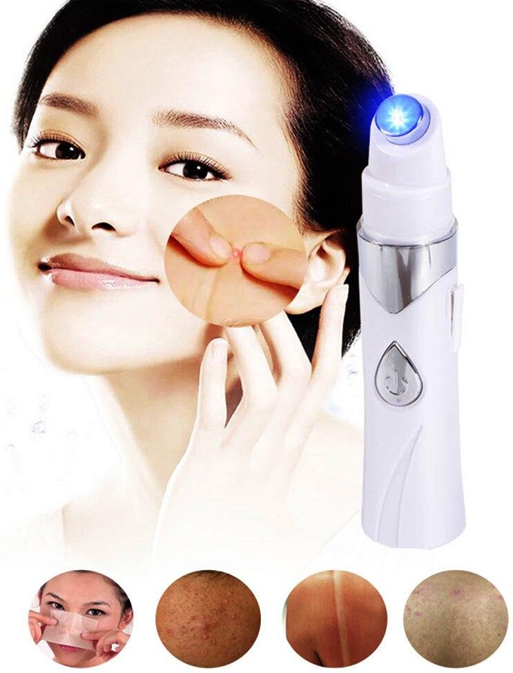 Marvel mini rejuvenating facial light therapy