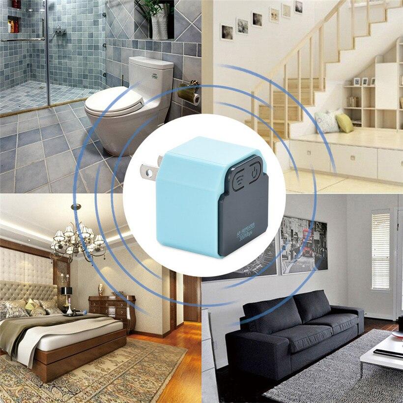 Binmer WIFI Extender 300Mps Wireless Repeater AP 2.4Ghz Wi-Fi Extender Wall Plug Design WIFI Signal Booster 180319 drop ship