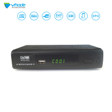 HD DVB T2 M2  Digital Terrestrial Receiver Set-top Box with Multimedia Player H.264/MPEG-2/4 Compatible with DVB-T for TV HDTV