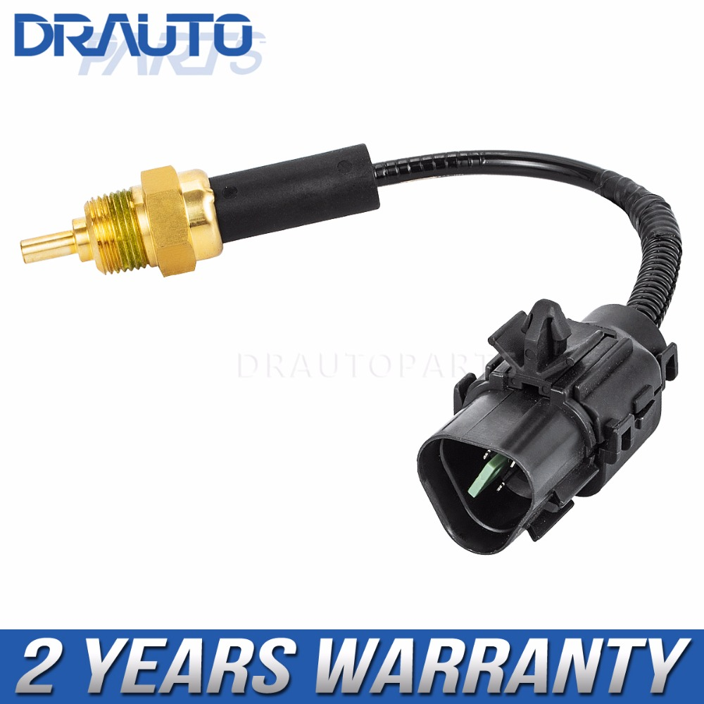 hight resolution of engine coolant temperature sensor assy for hyundai accent 1 6l 2001 2002 2003 2004 2005 3pins 39230 26600 39230 26600 392302 in temperature sensor from