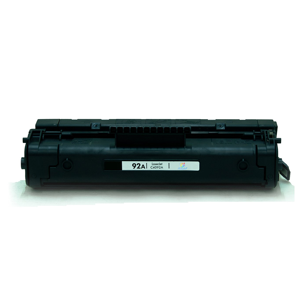 ФОТО Hisaint Listing Compatible Toner Cartridge Replacement for HP C4092A ( Black ) For LaserJet 1100, 1100A,3200 Free Shipping Hot