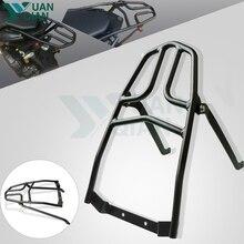 Moto Accessories motorcycle Rear Carrier Luggage Rack rear holder cargo bracket For Yamaha AEROX155 NVX155 AEROX NVX 155