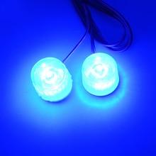 12-85V Car Flashing Emergency Warning LED Strobe Lights Flasher High Quality Long life Expectancy Super Bright & Power
