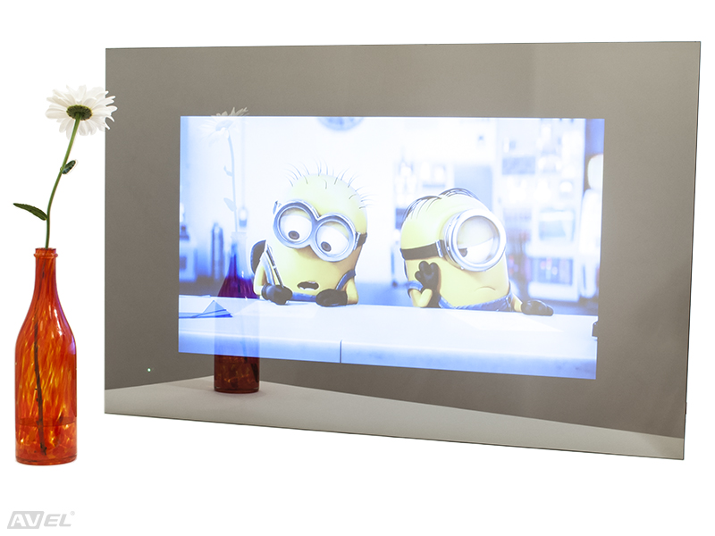 32 waterproof Mirror TV for Bathroom, Digital tuner DVB-T/T2 (Freeview), AVS320FS. Free shipping. 26 with smart kits bathroom tv waterproof tv avis avs260f dvb t dvb t2 dvb s2 dvb c free shipping