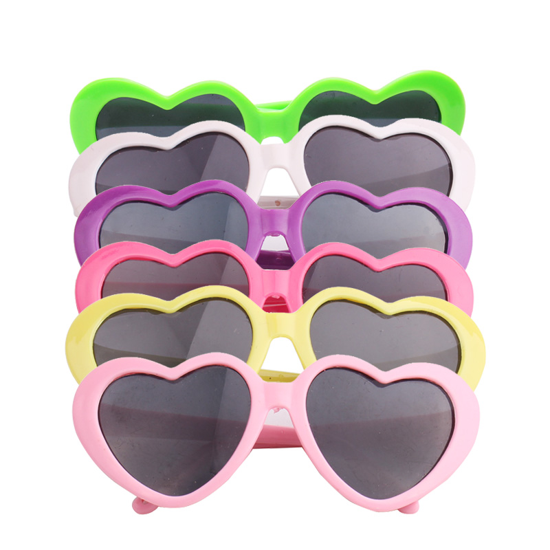 18 inch American girl dolls glasses 6color optional children the best birthday gift free shippings c455-c470