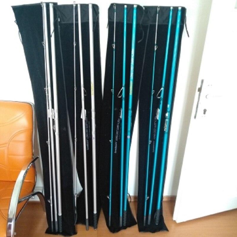 vara de surf 3 seções de alto