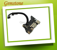 Original DC Jack For Macbook Air A1465 Laptop Power USB Board 820-3213-A MD223 MD224 2012