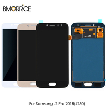 AMOLED/TFT For Samsung Galaxy J2 2018 Pro J250 J250F J250H J250M LCD Display Touch Screen Digitizer OLED Assembly  5