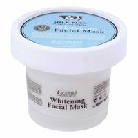 Beauty Buffet Milk Plus Brightening and Whitening Facial Mask Pack 100ml
