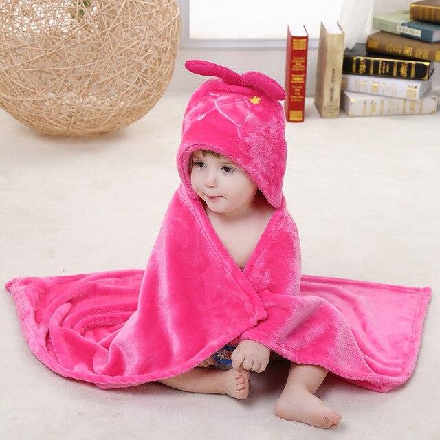 Мода мультфильм созвездие мягкая фланель детские одеяла новорожденных